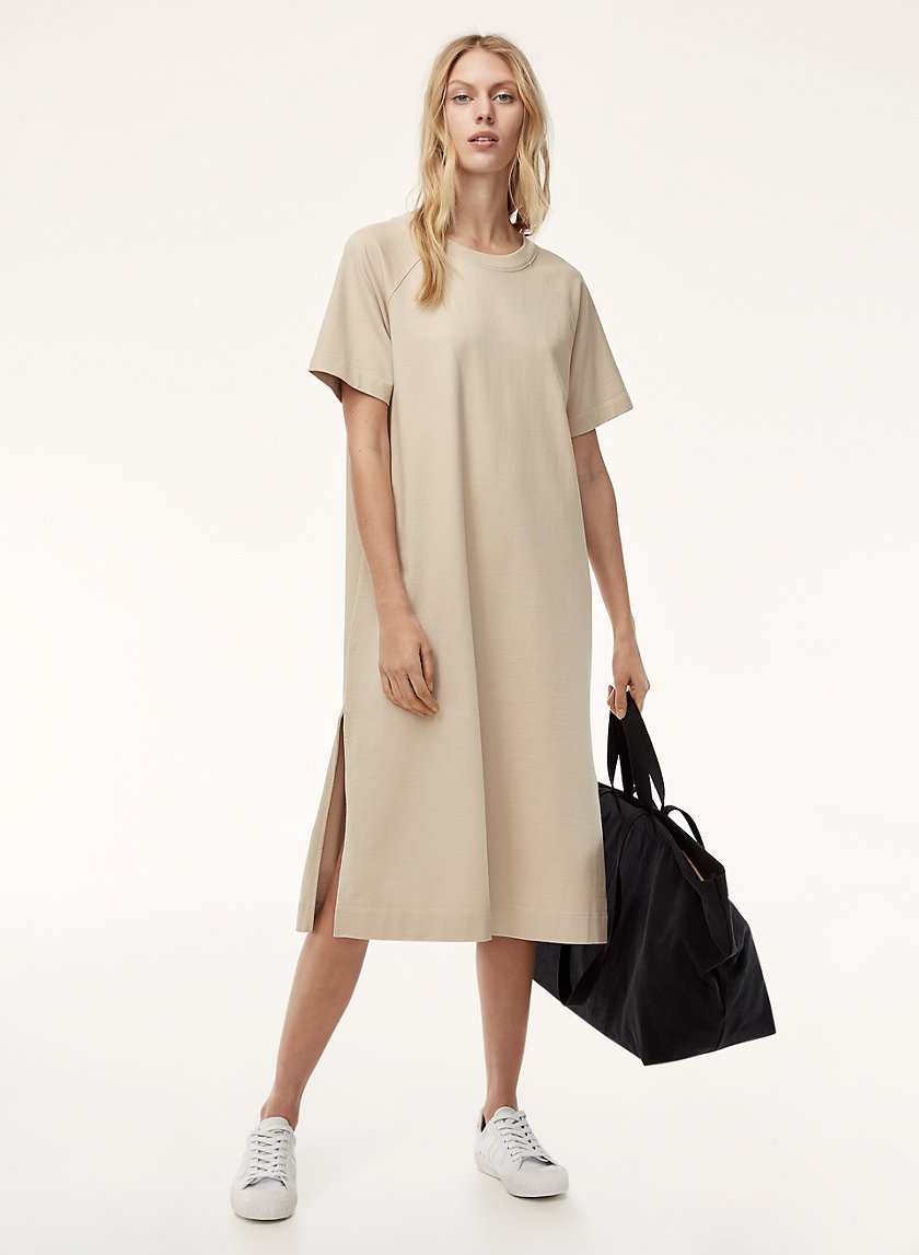 Wilfred Free LEILANI DRESS | Aritzia