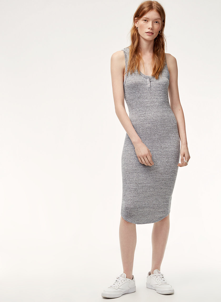 Wilfred Free AKKERMAN DRESS | Aritzia