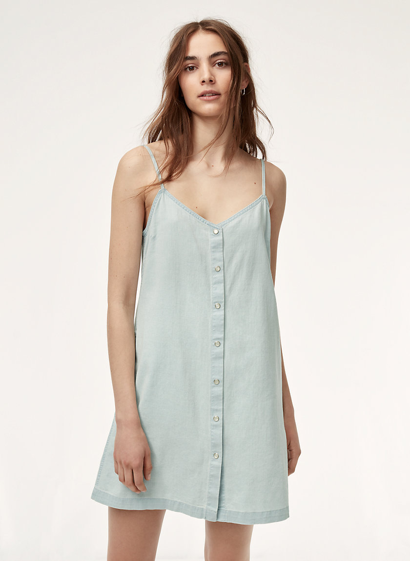 Wilfred Free MORGAN DRESS | Aritzia