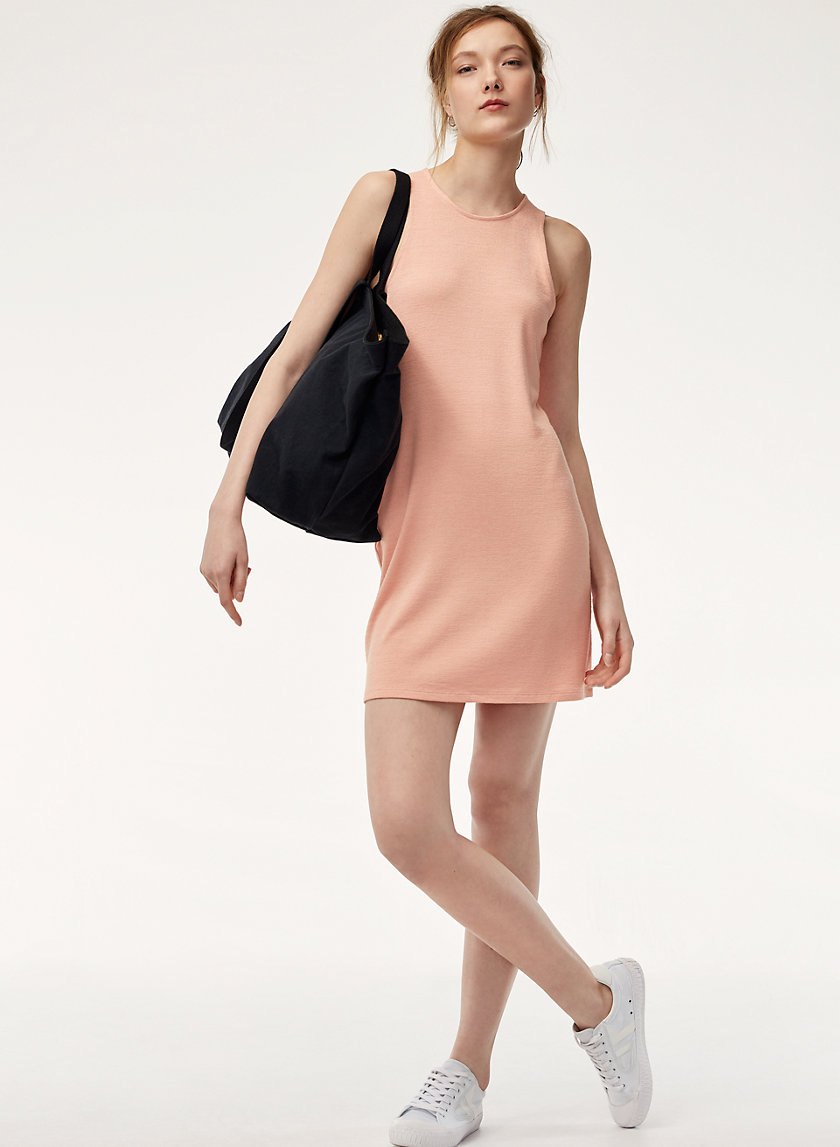 Wilfred Free HATTIE DRESS | Aritzia