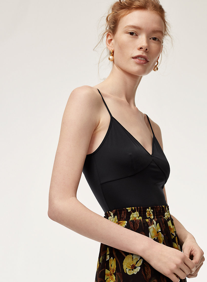 Little Moon CALADIUM BODYSUIT | Aritzia