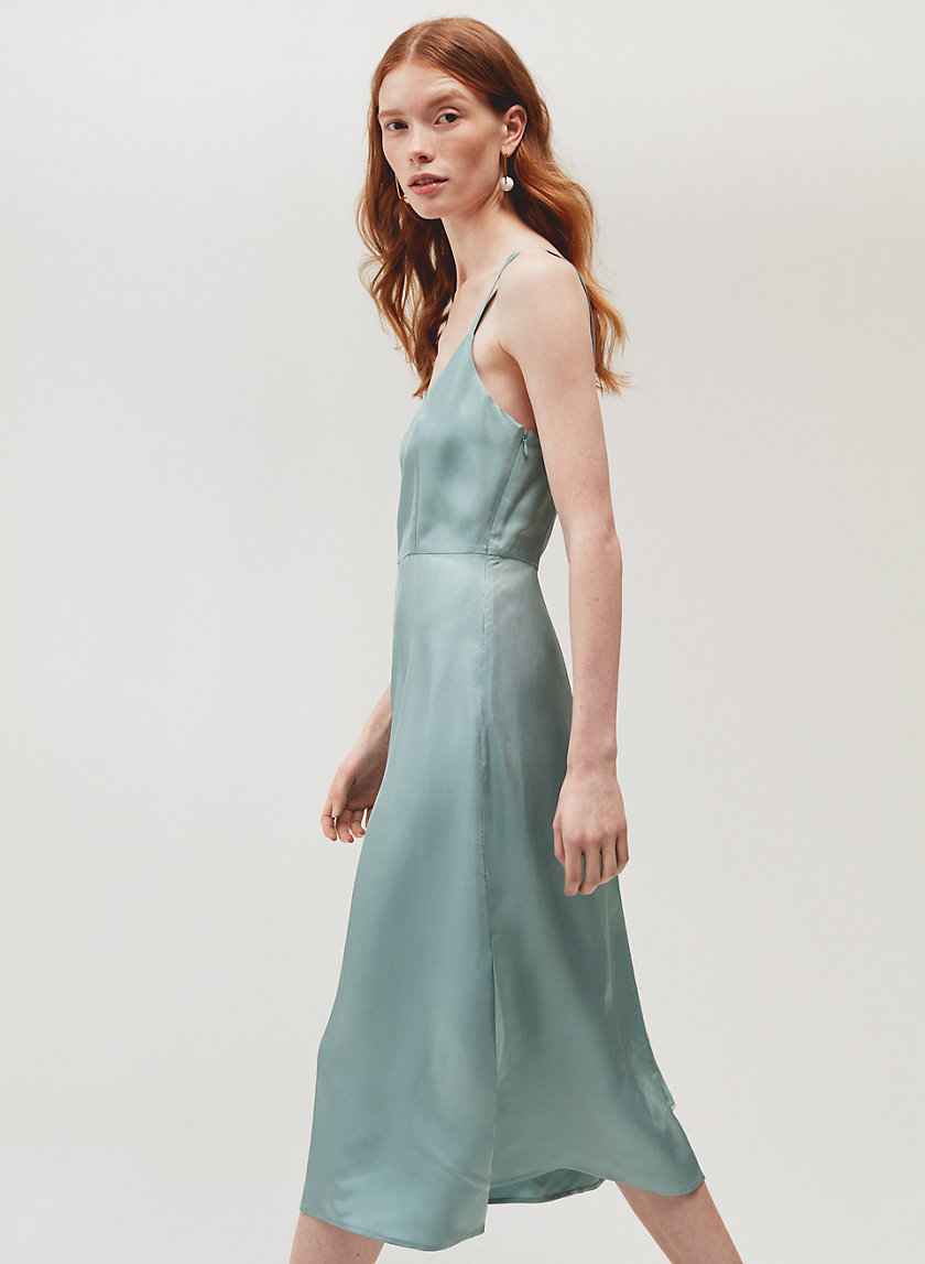 Le Fou Wilfred COLLETTE DRESS | Aritzia