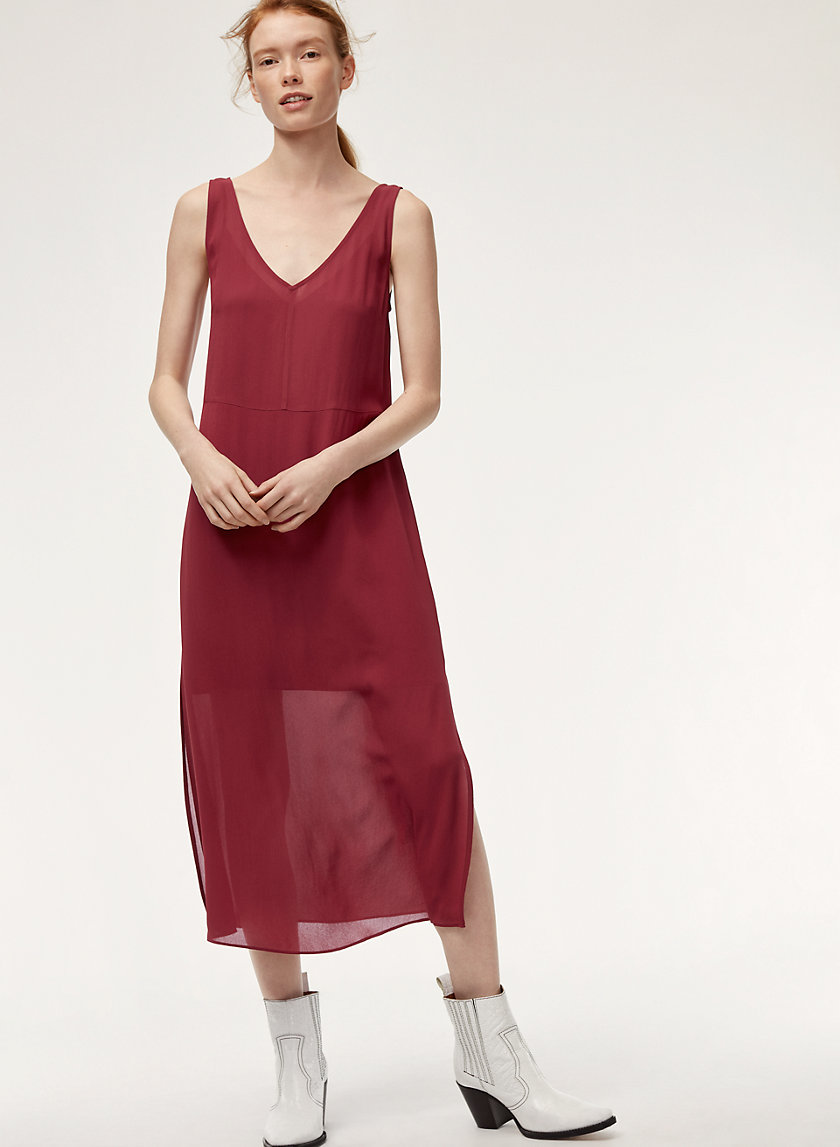 Little Moon AKILA DRESS | Aritzia