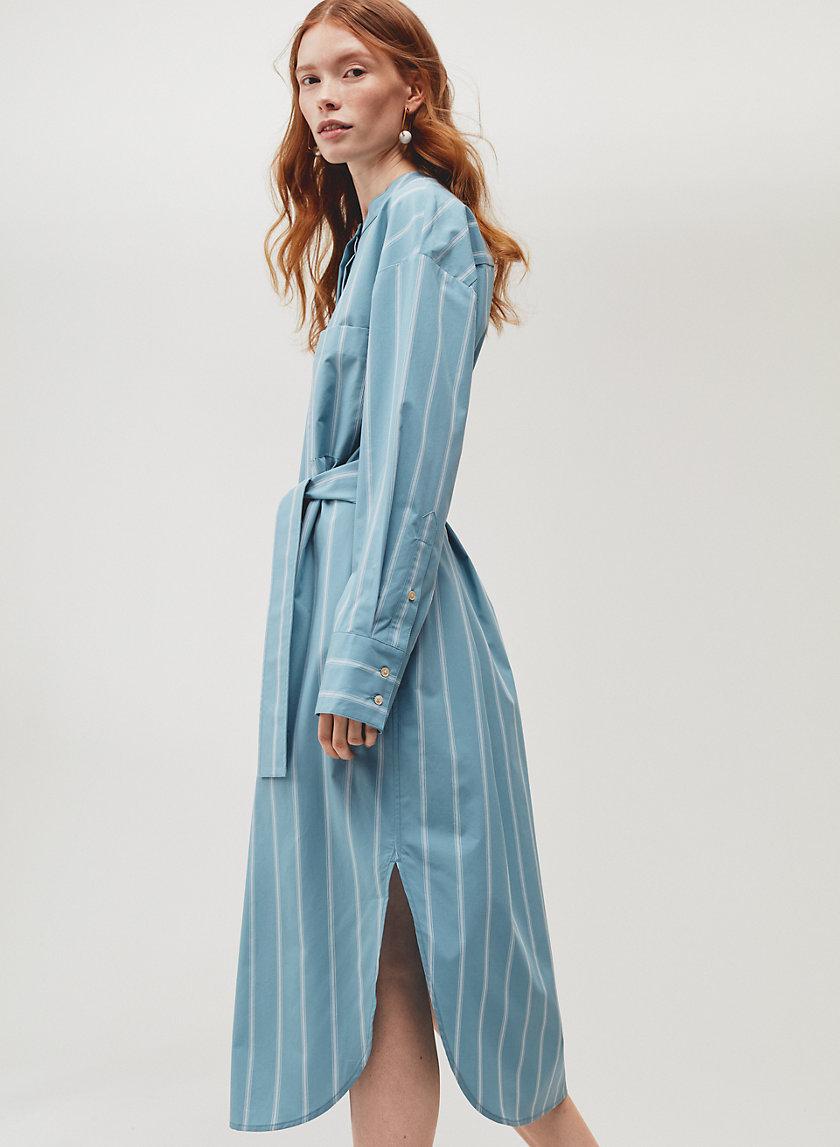 Le Fou Wilfred NANCIE DRESS | Aritzia