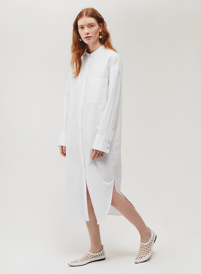 Le Fou Wilfred NANCIE DRESS | Aritzia