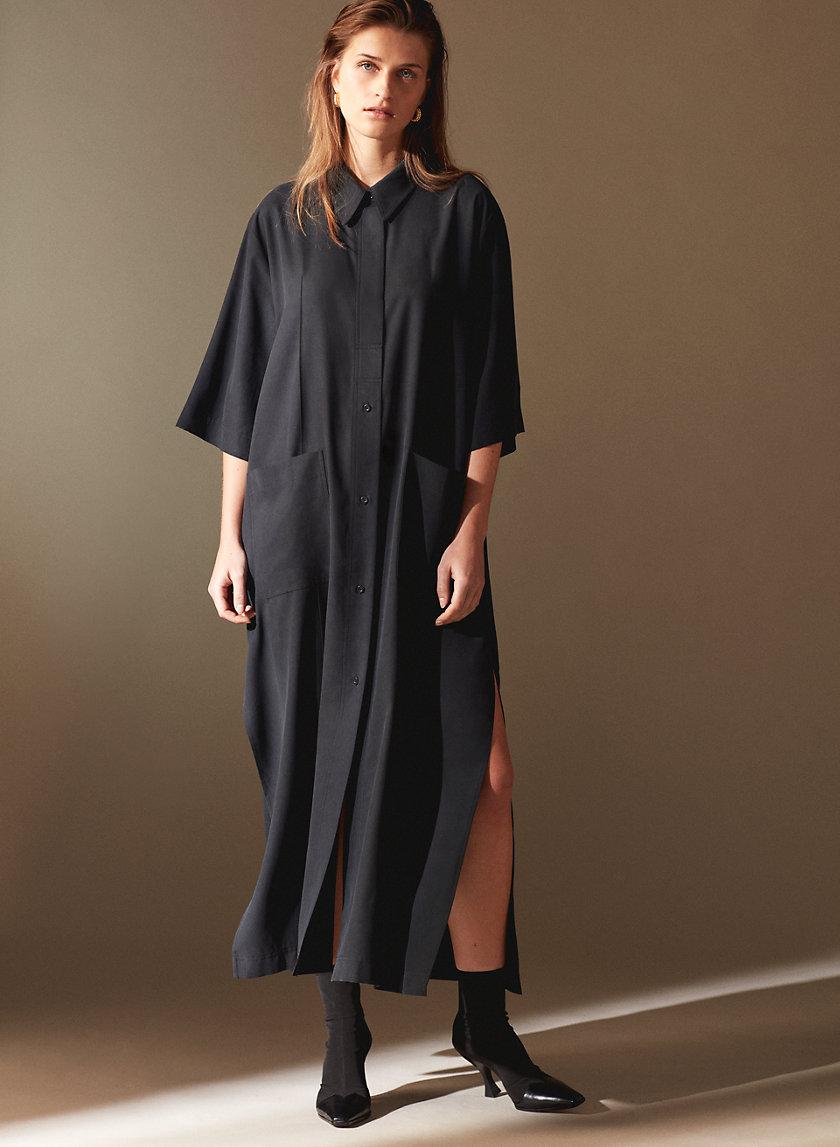 1-01 Babaton AKNER DRESS | Aritzia