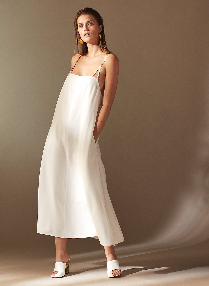 1-01 Babaton MARJORIE DRESS | Aritzia