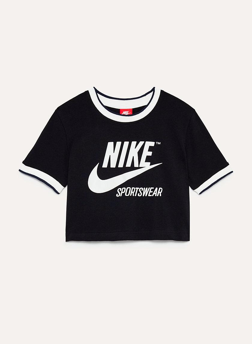 Nike HAUT ÉCOURTÉ ARCHIVE | Aritzia