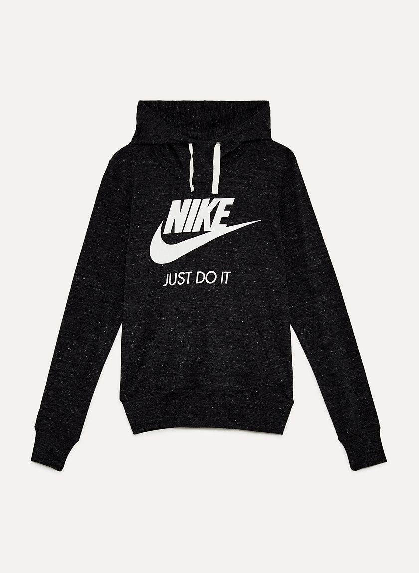 Nike GYM VINTAGE HOODIE | Aritzia