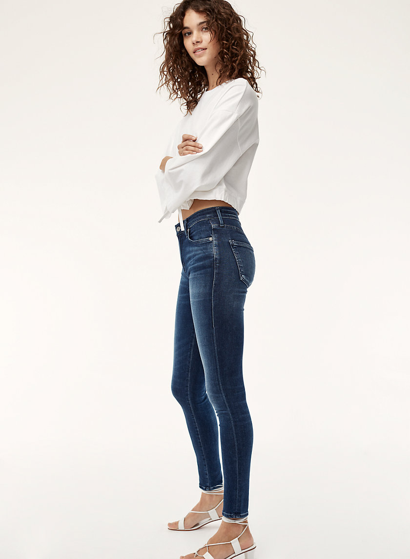Citizens of Humanity ROCKET WAVERLY | Aritzia