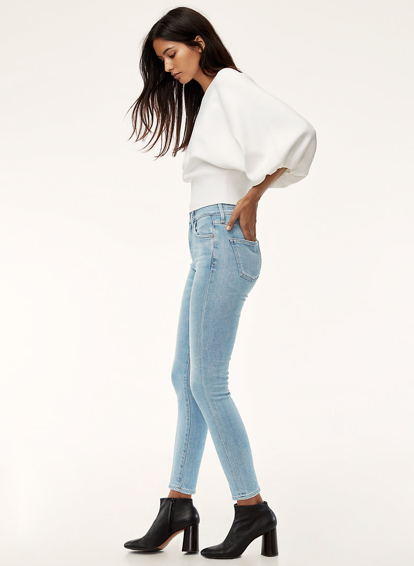 Citizens of Humanity JEANS ROCKET ORACLE | Aritzia