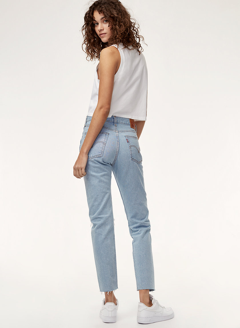 Levi's WEDGIE ICON KISS OFF | Aritzia