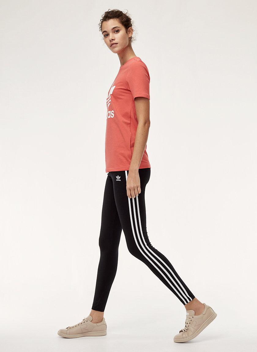 adidas 3-STRIPES LEGGING | Aritzia