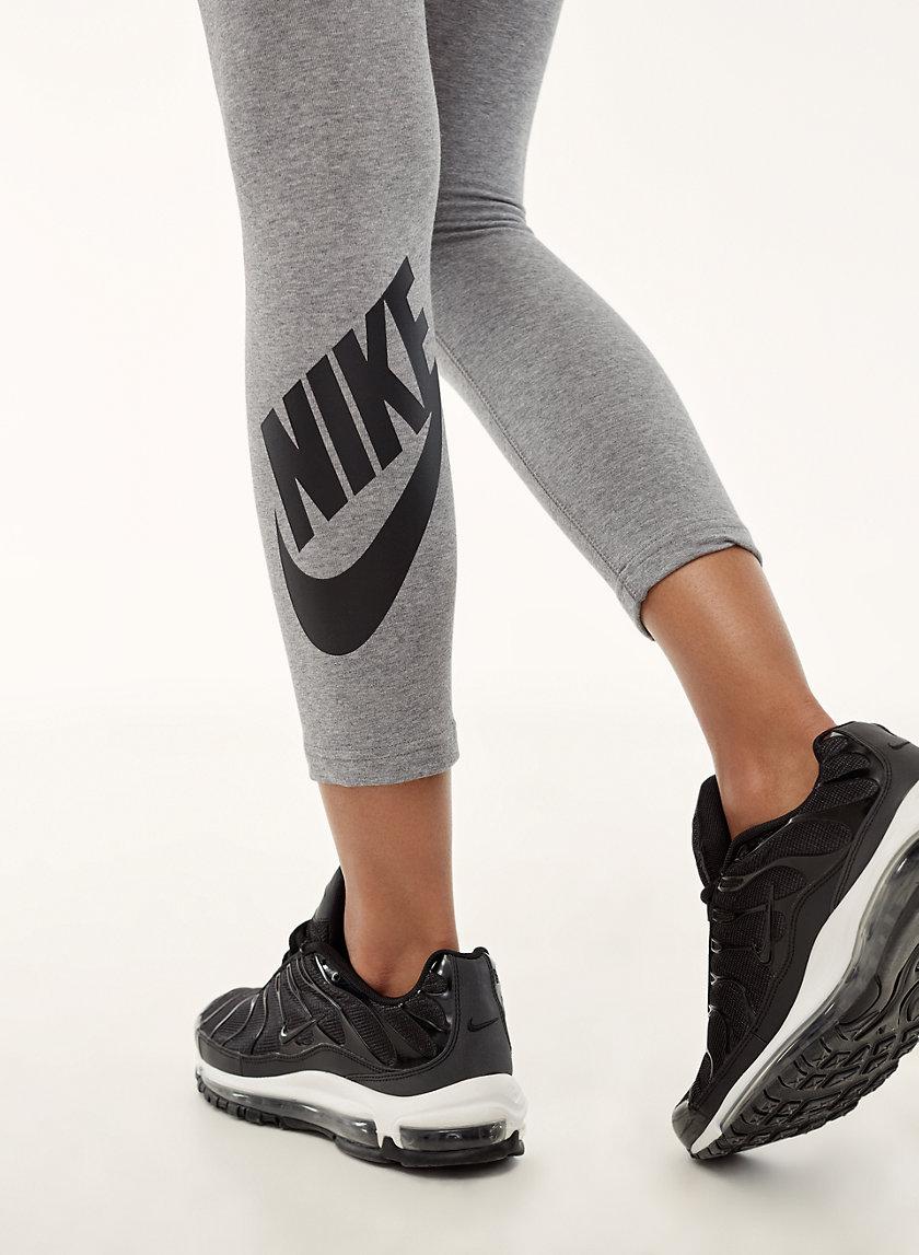 Nike LEGASEE CROP LEGGING   Aritzia