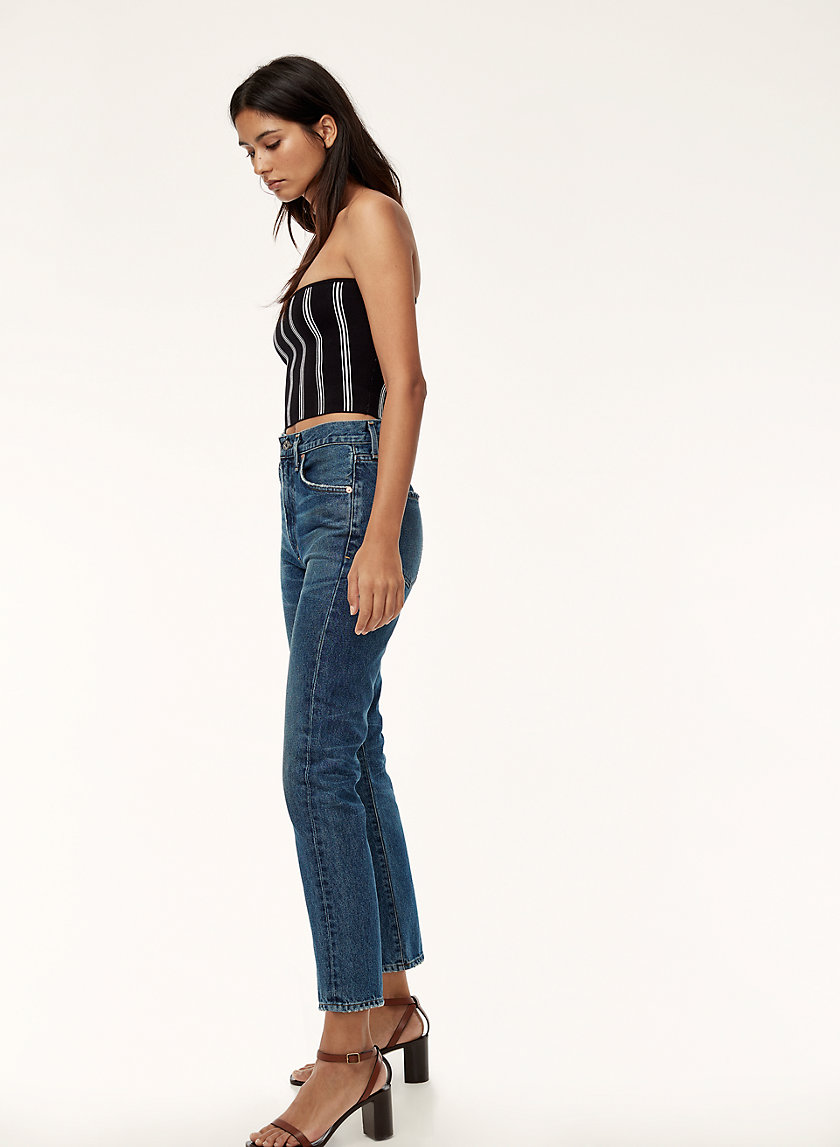 Citizens of Humanity DREE CROP TROPHY | Aritzia