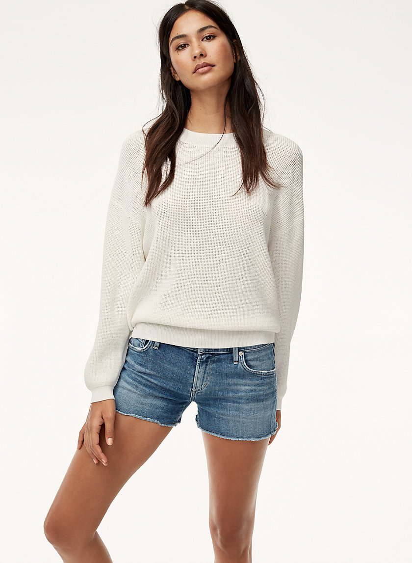 Citizens of Humanity AVA SHORT PACIFICA | Aritzia