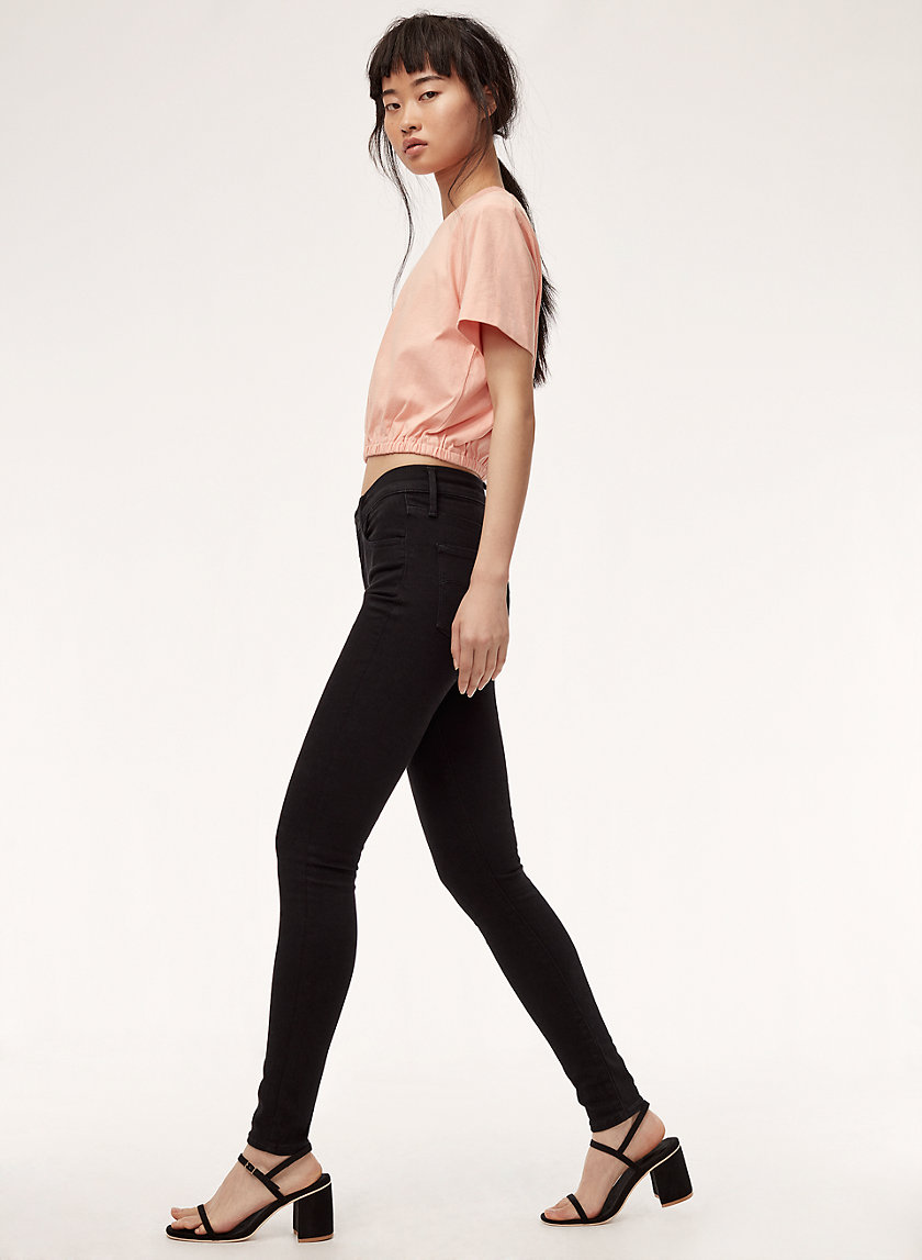 Levi's 720 HIGH-RISE SUPER | Aritzia