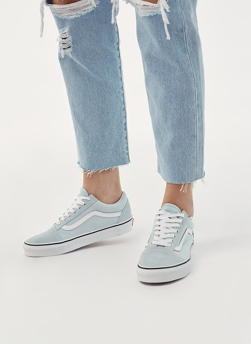 Vans OLD SKOOL CANVAS | Aritzia