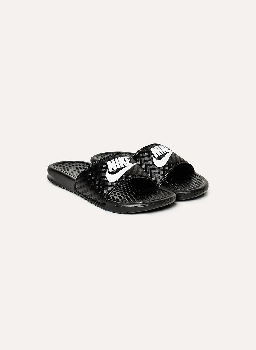 Nike BENASSI JUST DO IT | Aritzia