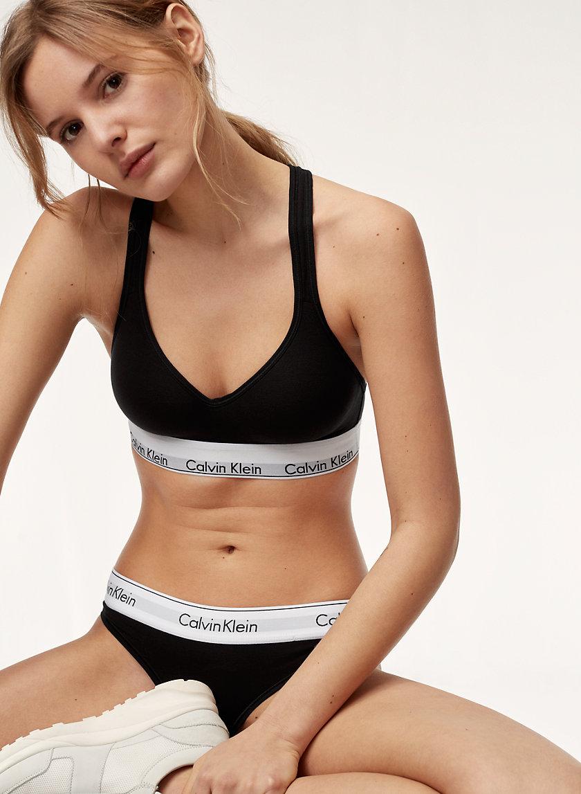 Calvin Klein PADDED BRALETTE | Aritzia
