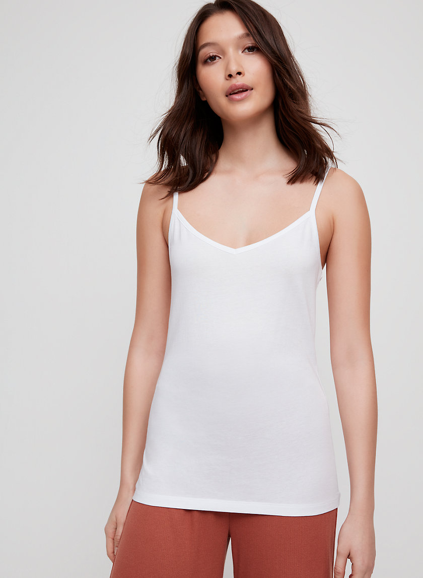 The Group by Babaton ANNORA CAMISOLE | Aritzia