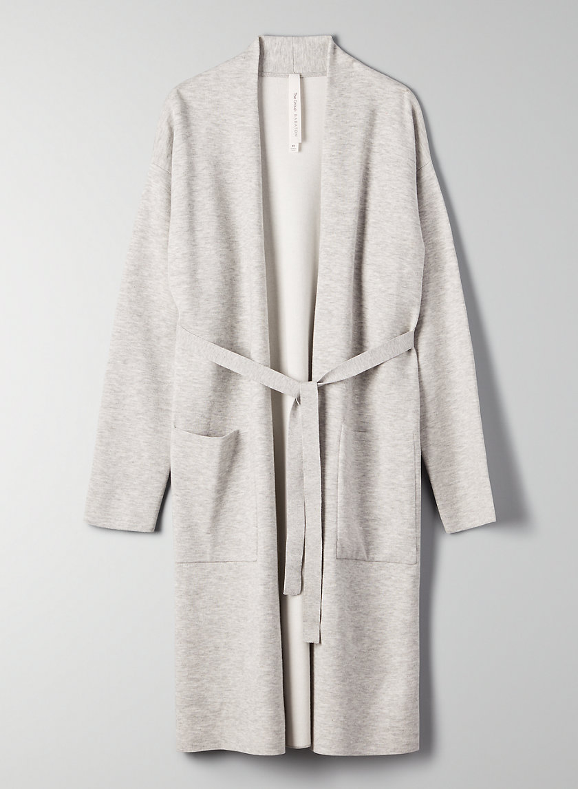 The Group by Babaton TY CARDIGAN | Aritzia