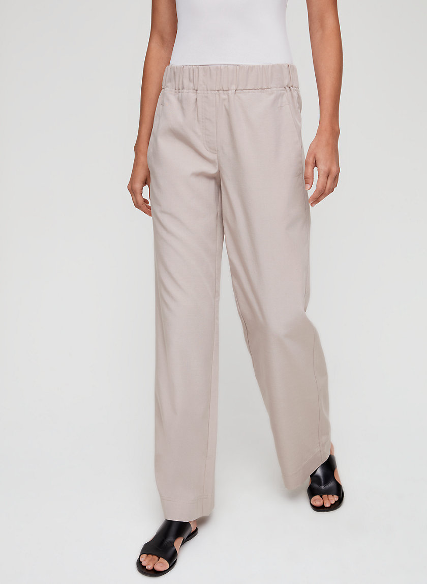 The Group by Babaton SELENA PANT | Aritzia