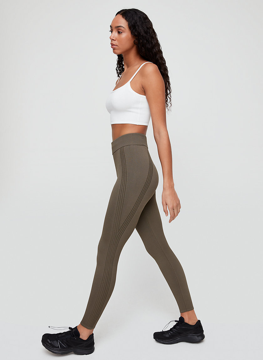 VAL LEGGING - High-waisted workout legging