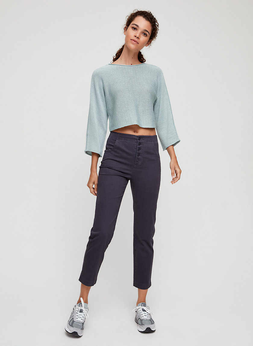 The Group by Babaton ZOEY PANT | Aritzia