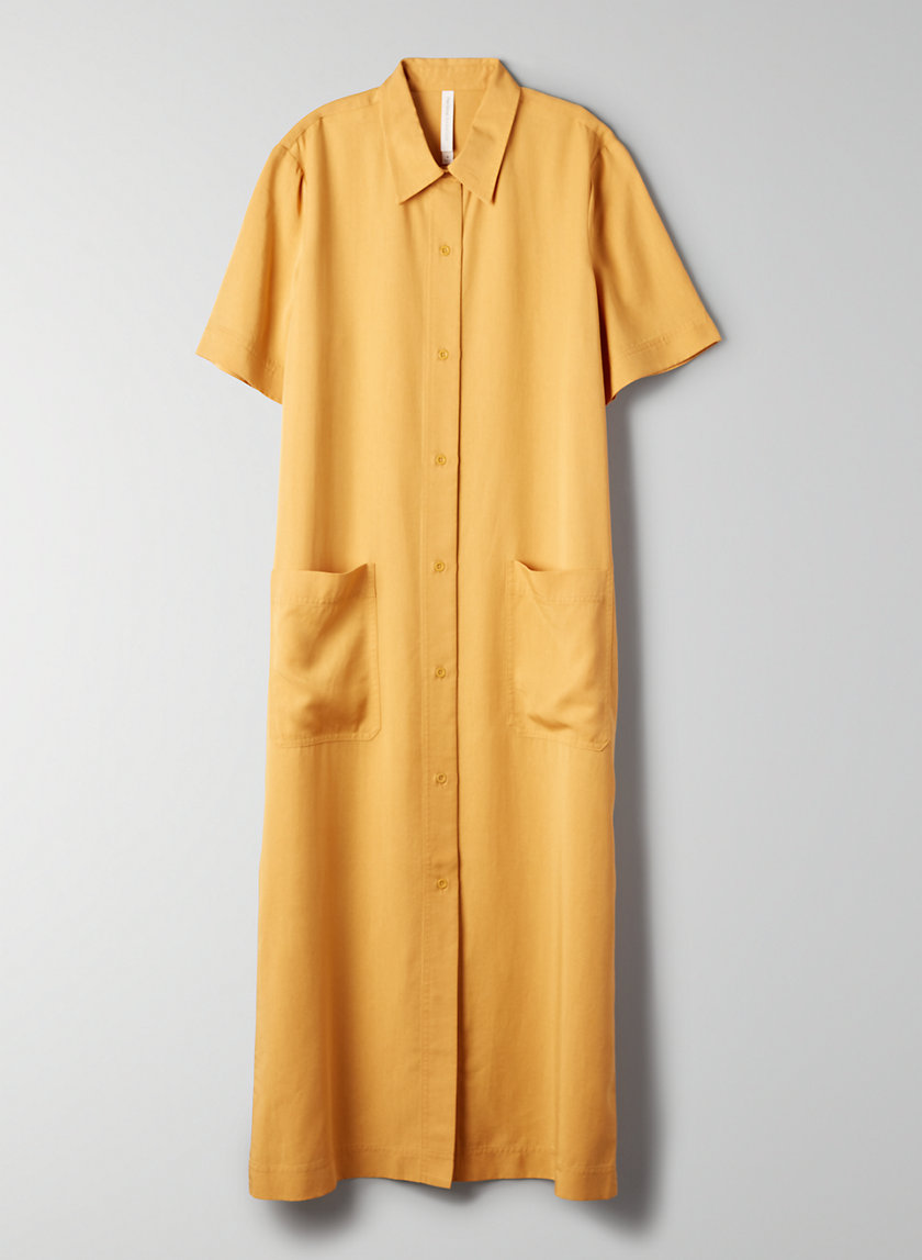 The Group by Babaton AKNER DRESS | Aritzia