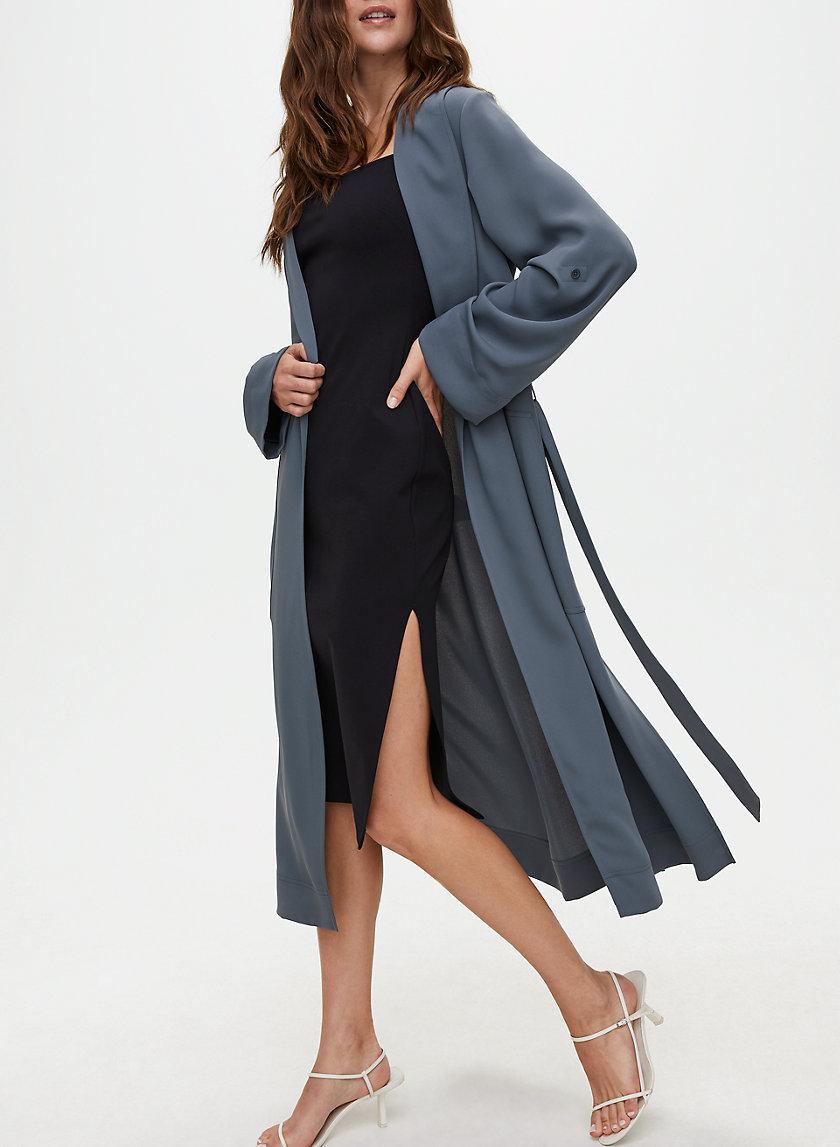 KAHLO ROBE - Robe-style jacket