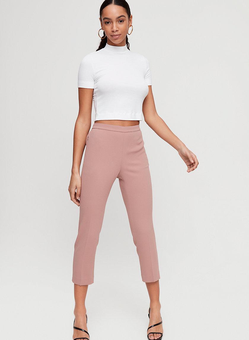 FREDERICK PANT - Slim-leg trouser