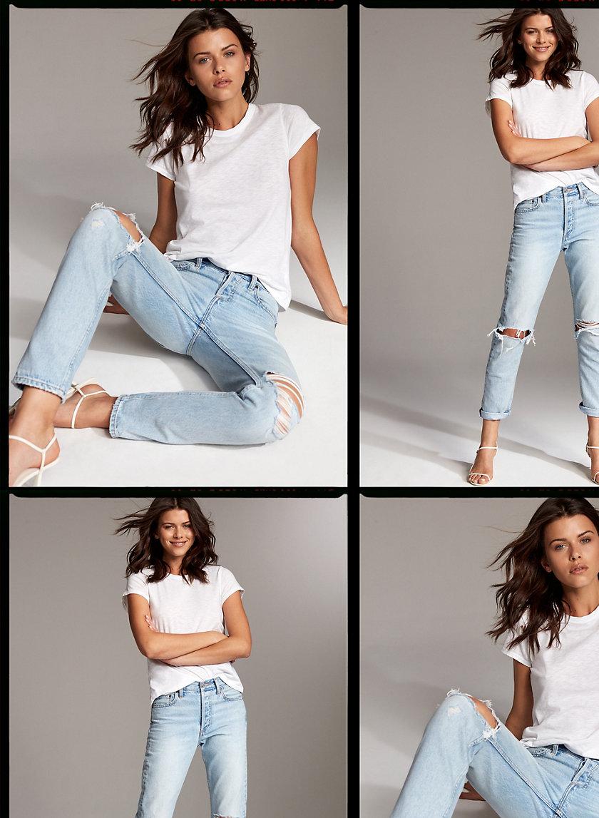 d1c99c8eb45c9 Mid-rise Jeans for Women