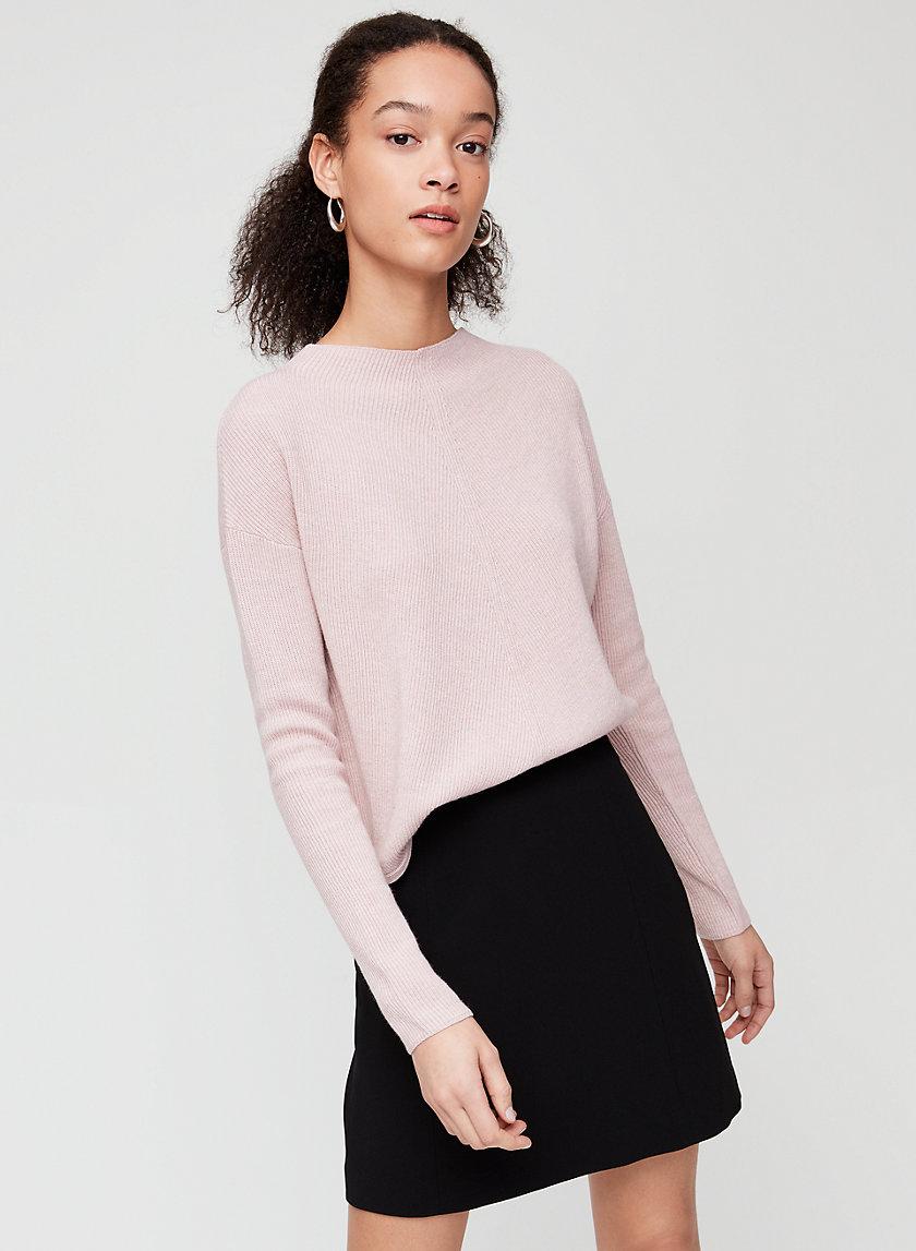 HOPPER SKIRT - A-line mini skirt