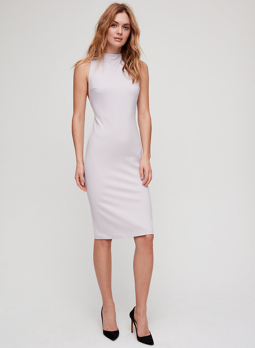 Babaton MATHESON DRESS | Aritzia