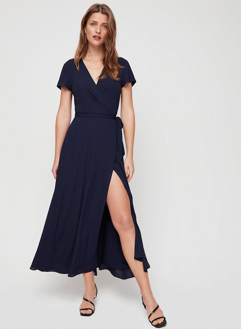 Babaton LYNDON DRESS | Aritzia