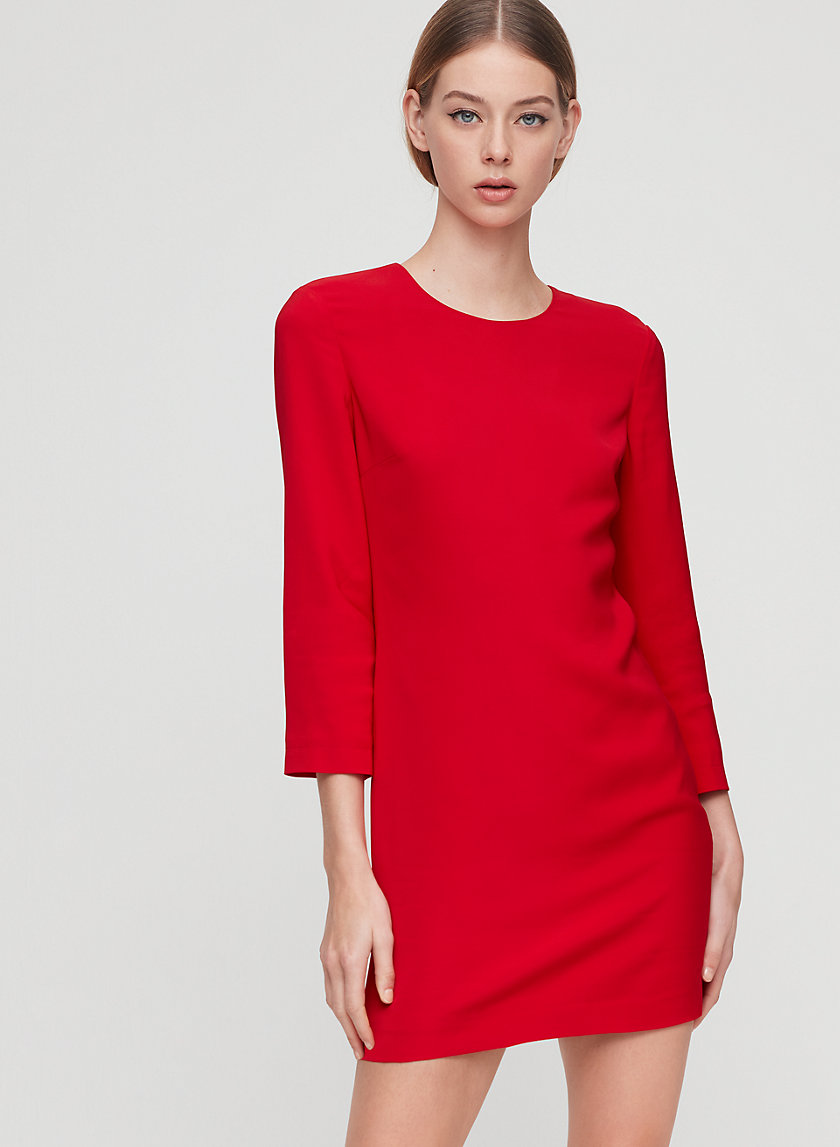 Babaton NOAH DRESS | Aritzia