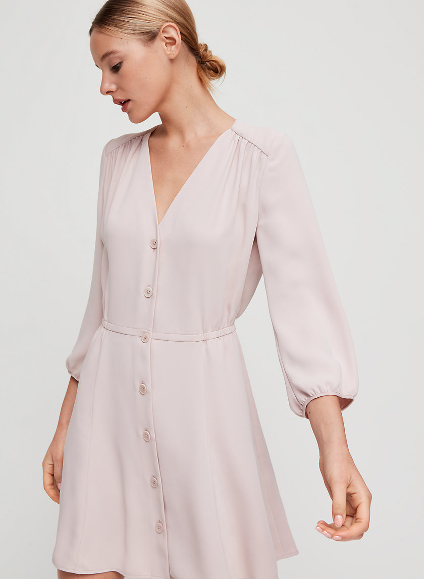 Babaton KALMIN DRESS | Aritzia
