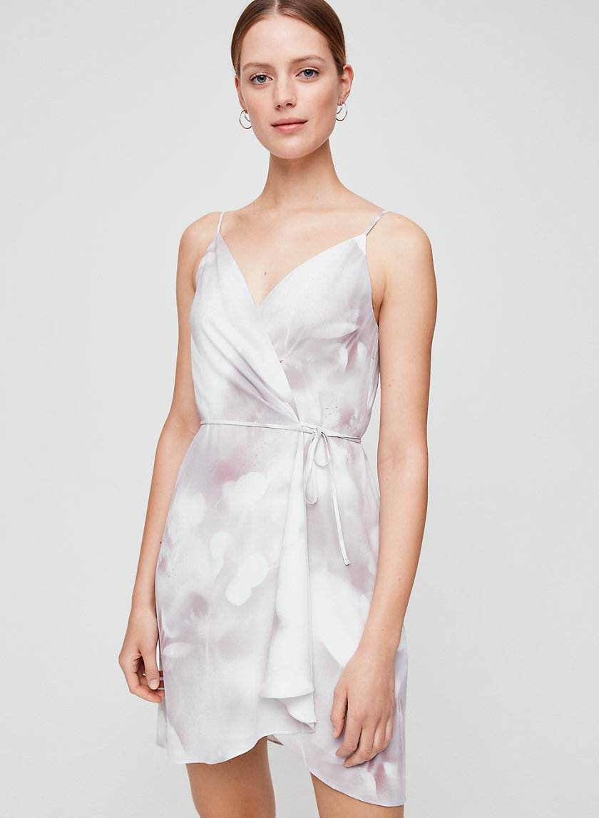 Babaton WALLACE DRESS SLVS | Aritzia