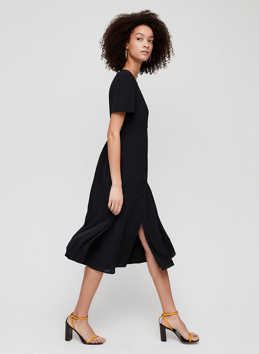 Babaton ELIN DRESS | Aritzia