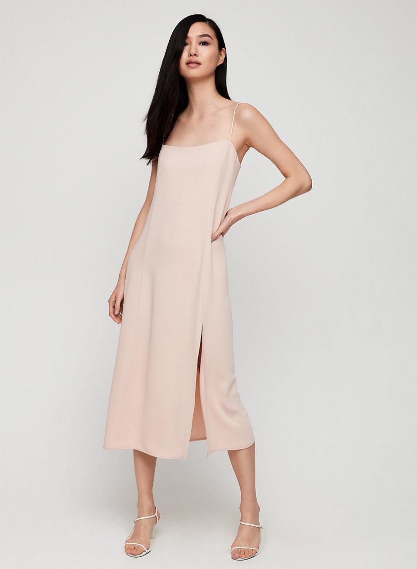 Babaton TILDE DRESS | Aritzia