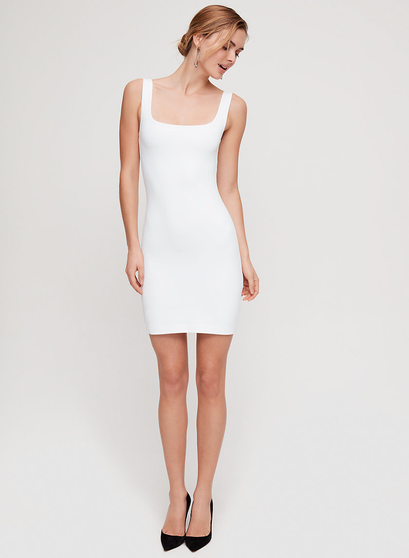 IRWIN DRESS - Bodycon mini dress