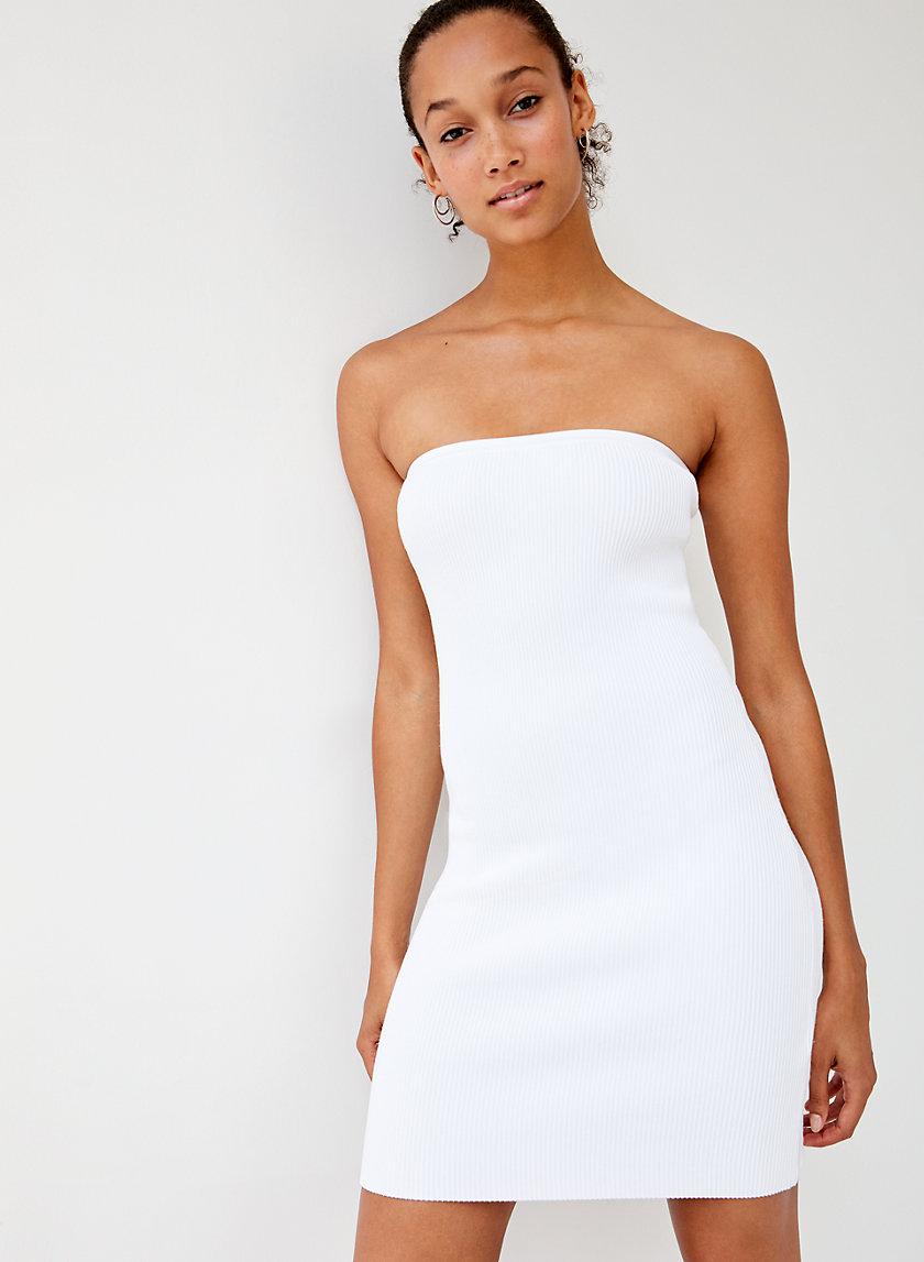 Essamba Dress by Babaton