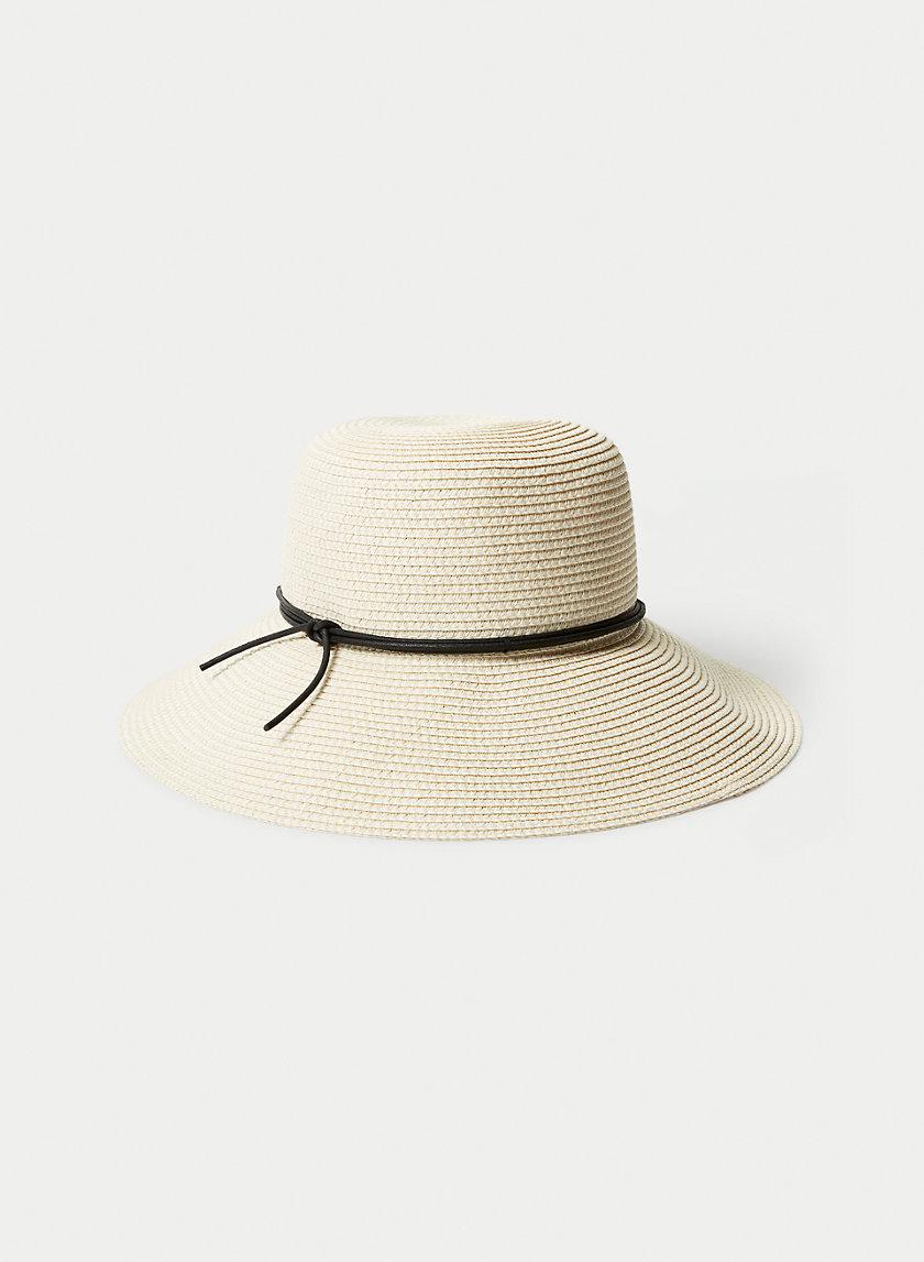EAU CLAIRE HAT - Packable floppy hat