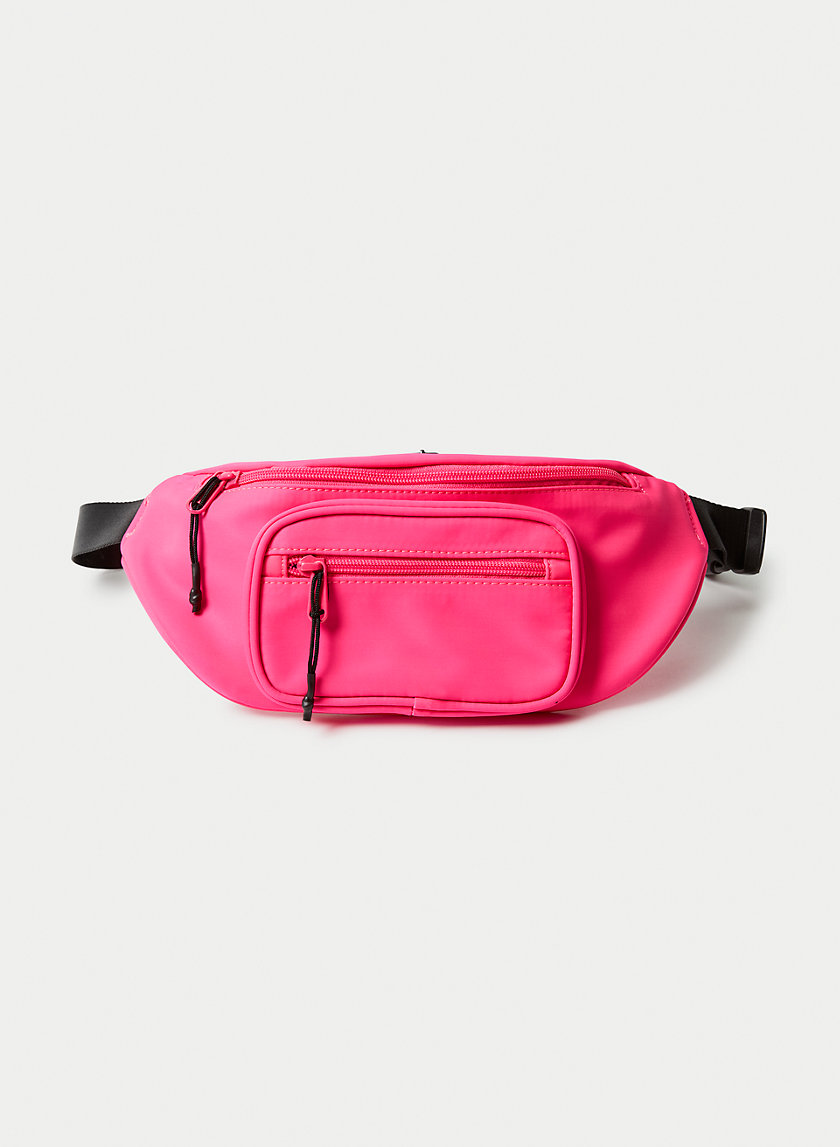 RYA WAIST BAG - Fanny pack with pockets