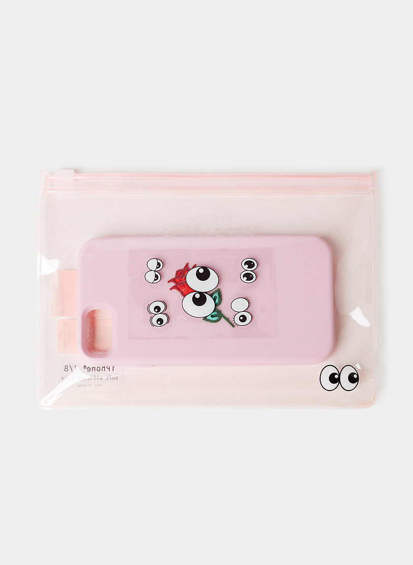 Main Character ROSE PHONE CASE | Aritzia