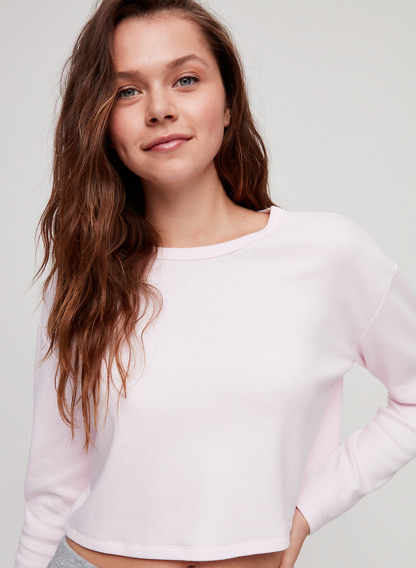 Sunday Best HAVISHAM T-SHIRT | Aritzia