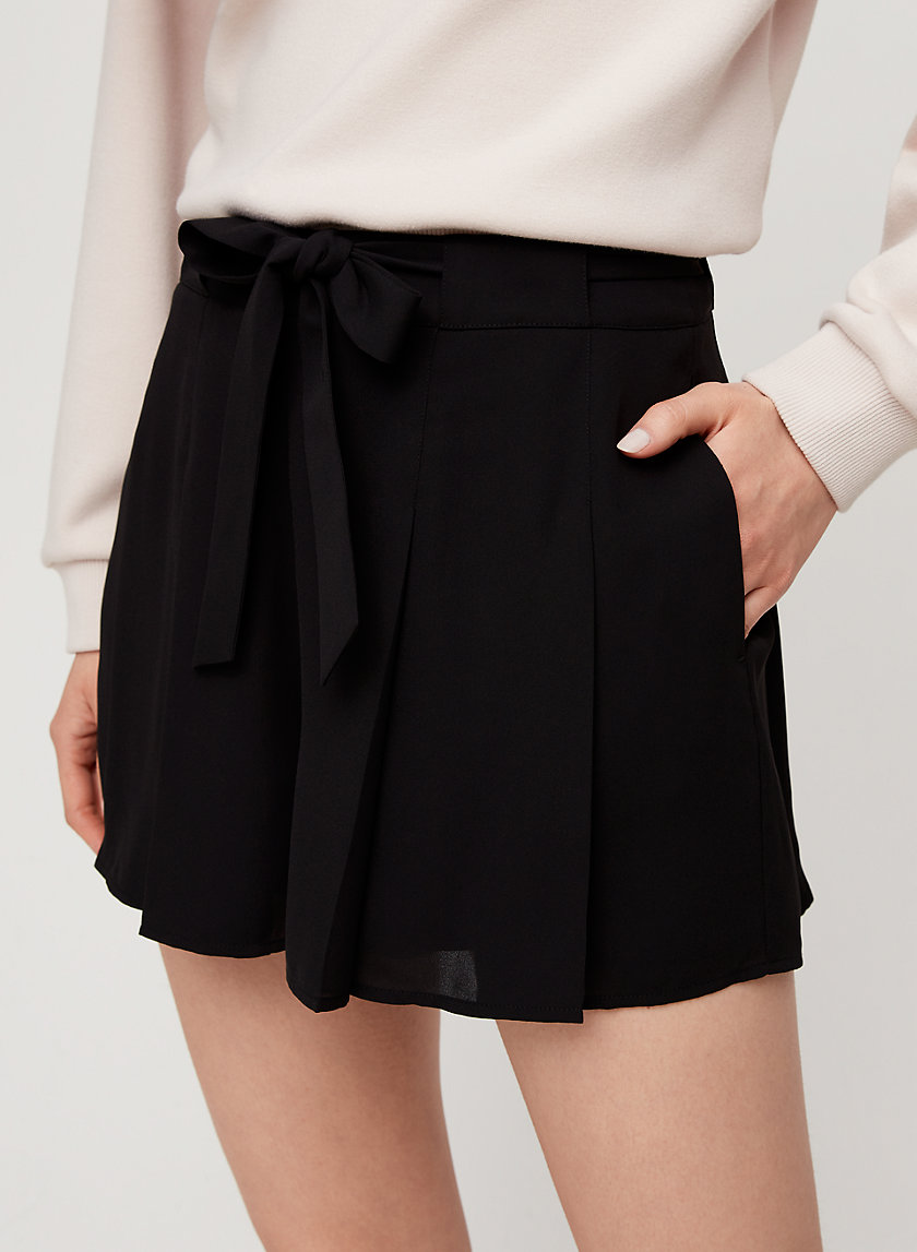 Sunday Best WESTLEY SHORT | Aritzia