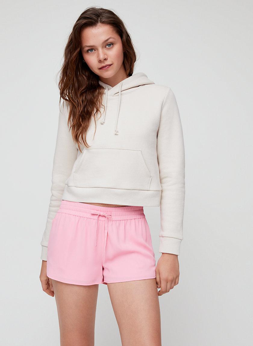 ELLA SHORT - Drawstring waist shorts