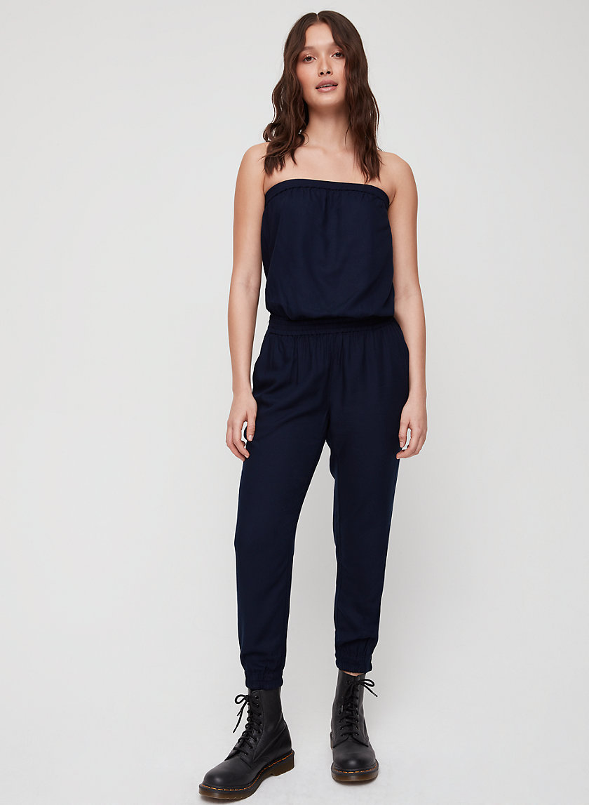 Sunday Best TABATA JUMPSUIT | Aritzia